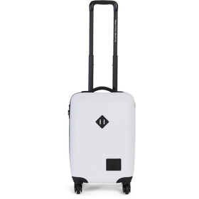 Herschel Trade Travel Luggage white